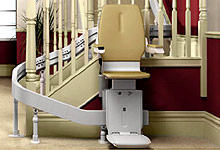 Stair Chairs Houston Home Elevators Stair Lifts